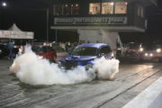 In the Burnout Box