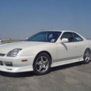 Prelude Limited Slip LSD Power