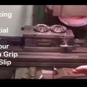 Tech Tip Video Share-Resurfacing Your Differential Gears